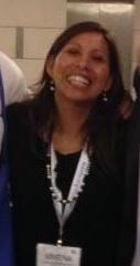 Dr. Alvarado's headshot