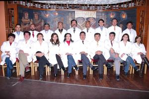 bolivia-college of medicine